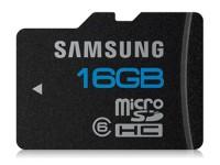 智能手机好伴侣 三星Class6(16GB)促销