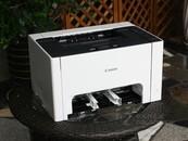 彩色激光打印机 佳能LBP7010C太原促销