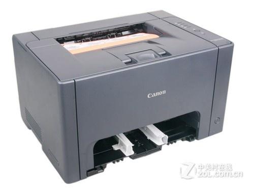 佳能LBP7018C激光打印机 太原现货促销