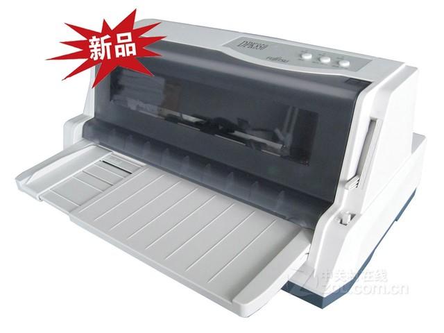 富士通DPK850票据税务打印机津门1699元