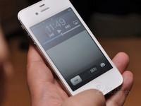 小屏更便携 苹果iPhone 4S促销价450元