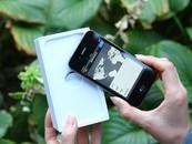 小巧良机  苹果 iPhone 4S安徽报1425元