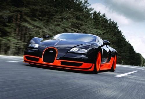 盘点世界最贵的10辆超跑 布加迪居首