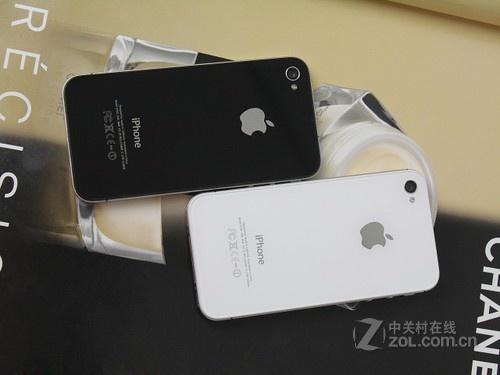 经典街机再降价 苹果iPhone4S售2300元