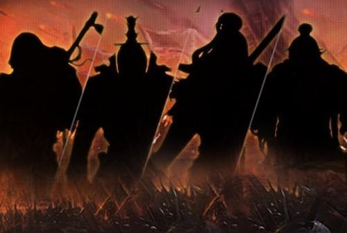 与子龙并肩作战 《VS三国》新英雄登场