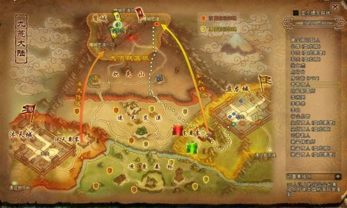 《决战双城》激情3小时新模式获好评