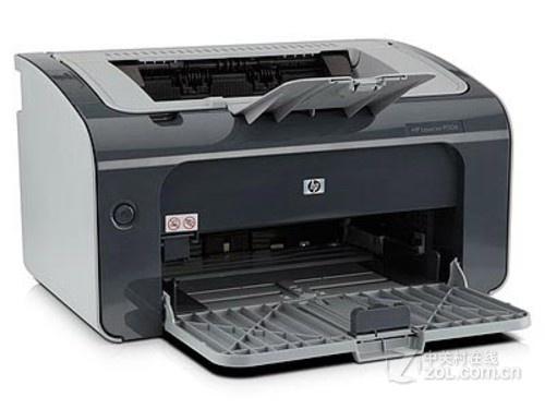 精致打印家用商用好选择HP P1106大同售