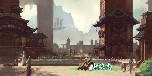 《山海志》势力盘点全方位揭秘轩辕传奇