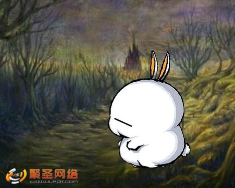 牵手流氓兔 聚圣网络获游戏形象使用权