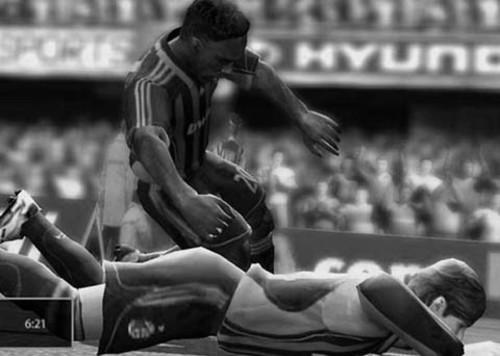FIFA OL2停运 谁的足球还在飞