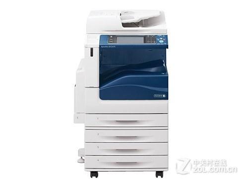 双面网络 施乐2265彩色复印机售25500元