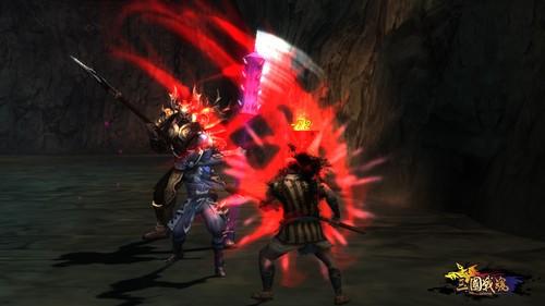 神兵在手《三国战魂》铁血武将显神威
