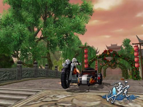 上天入地 《白蛇传说》酷炫坐骑大赏