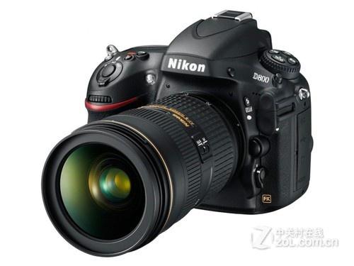 专业摄像装备 尼康D800安徽仅售18018元