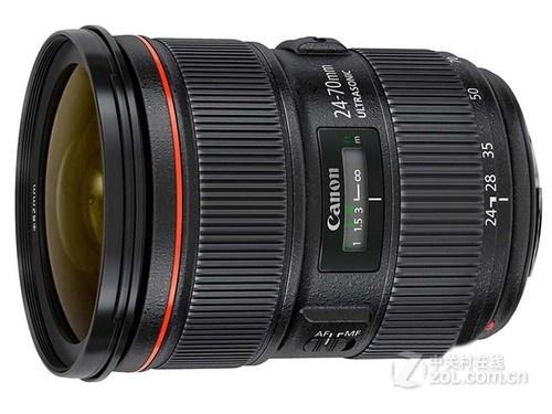 保修两年佳能24-70F2.8II L镜头售9899