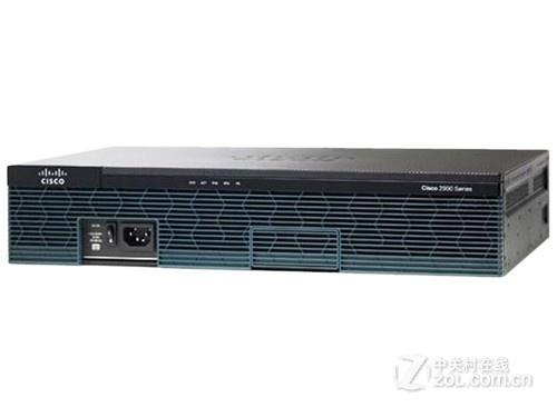 热卖 Cisco 2951/K9路由器含税17500元