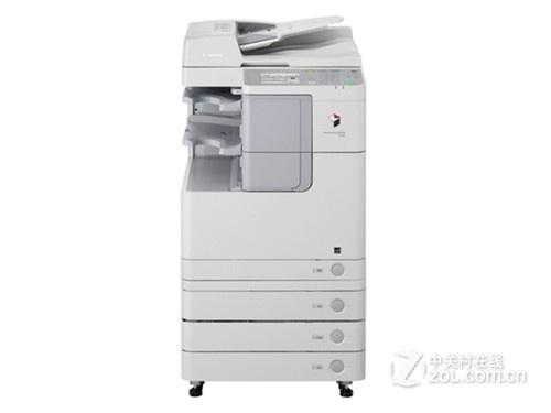 色调淡雅 重庆佳能iR2530i报价16800元