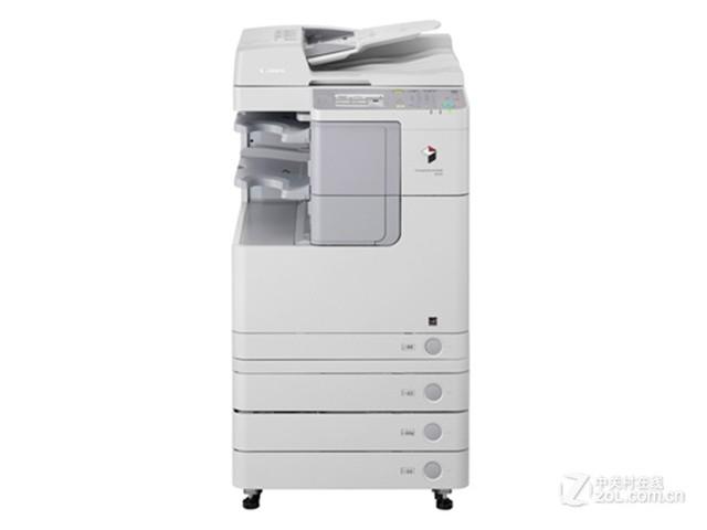 黑白数码复合机 佳能iR2525i 售16100元