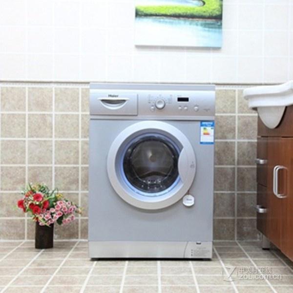 海尔滚筒洗衣机 xqg50-810a