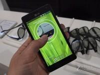 四核处理器 LG P880(Optimus 4X HD)