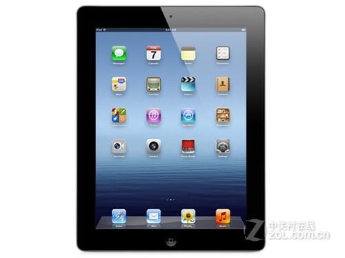 首付250分10期 苹果iPad售价2405元