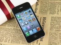 3.5寸8G版苹果 iPhone 4s特价售788元
