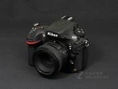 51点对焦系统 尼康 D800单反售18018元
