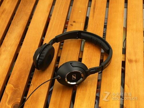 森海塞尔贴耳式耳机 太原众全音讯特惠
