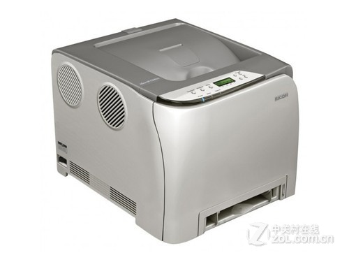 满足大负荷办公需求 理光C240N打印机热销