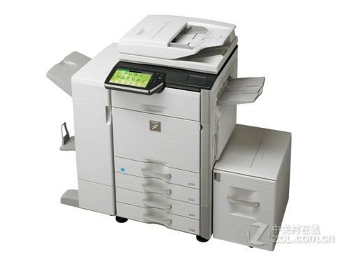 彩色复印机 夏普5128NC安徽仅售55200
