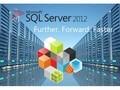 Microsoft SQL Sever 2012中文标准版