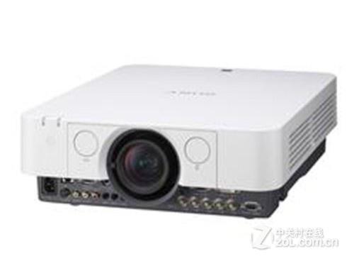 5工程投影机 索尼F600X投影机促销17500元