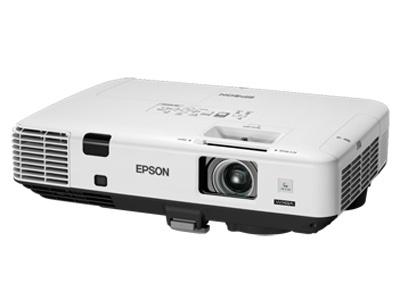 商务投影机 爱普生EB-C740X 售价8500元