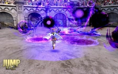 舞力PK《龙之谷》2.0舞娘职业PVP实战