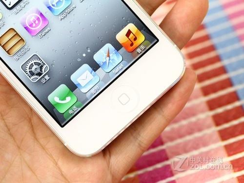 轻松降至低价 iphone 5 南京热卖2320元