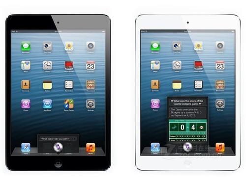 无感电容_小尺寸娱乐平板 苹果iPad mini报2345-苹果 iPad mini(16GB/WIFI版)_济南 ...