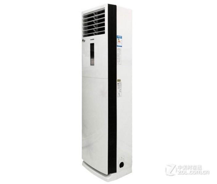 格力空调t迪系列大2p冷暖柜机 kfr-50lw