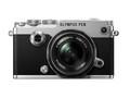 奥林巴斯PEN-F(单机) 数码相机