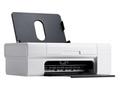 戴尔725 打印机