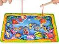 特宝儿儿童钓鱼玩具 益智玩具