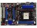梅捷SY-F2A85A+节能版 主板