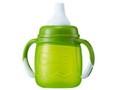 贝亲奶嘴式宝宝杯 水壶/水杯