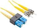 跃图ST-SC3米光纤跳线AF172968-003 光纤设备