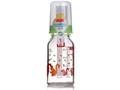 NUK 标准口径耐高温玻璃奶瓶125ml 奶瓶奶嘴