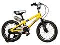 优贝儿童表演车16寸 自行车