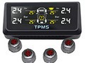晶立威外置传感器LW-S301 胎压监测