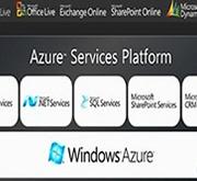 微软:Azure企业用户许可证将很简单