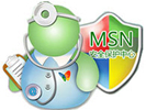 MSN安全盾确保万无一失