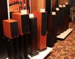 英国城堡音箱精品展示