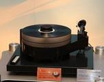HiFi黑胶唱机